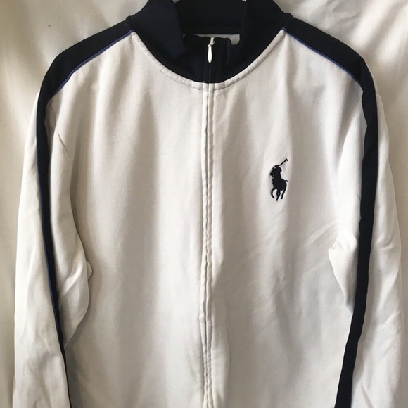 Polo by Ralph Lauren Other - Ralph Lauren Polo Full Zip Up Lightweight Jacket